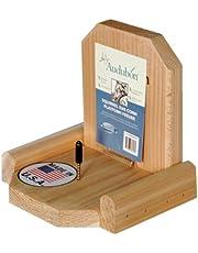 Woodlink, Ltd. NASQPLAT Audubon Squirrel Platform Feeder