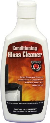MEECO'S RED DEVIL 700 Glass Conditioner Glass ()