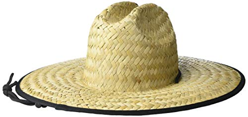 Amazon Brand - 28 Palms Men's Lifeguard Sun Hat
