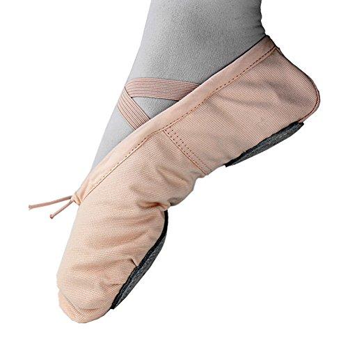 WELOVE Slipper Practice Dancing Gymnastics product image