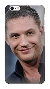 Durable hard TPU Phone Protection Case/cover fashionable New Style Popular Tom Hardy Designed for iphone 6 Plus