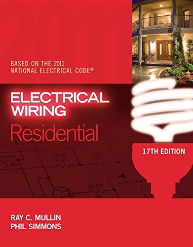 (Electrical Wiring: Residential)