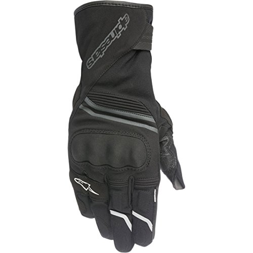 Helmet Equinox - Alpinestars Equinox Outdry Gloves (MEDIUM) (BLACK)