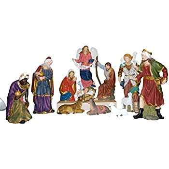 The nativity of jesus christ life size 11 for Life size kitchen set