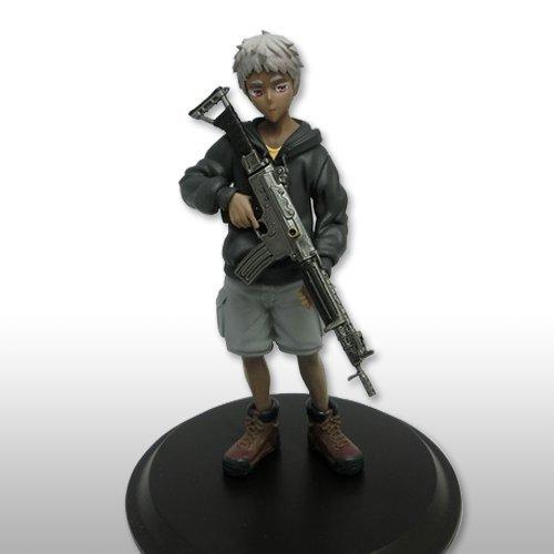 jormungand figure - 2
