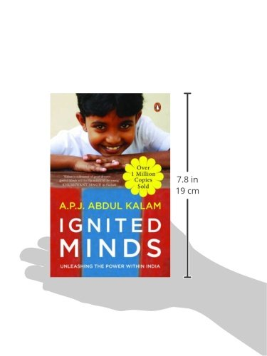 Ignited Minds Book Pdf