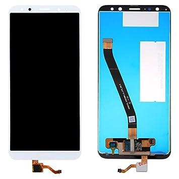 Displayeinheit für Huawei MATE 10 schwarz Display Reparatur Austausch inkl