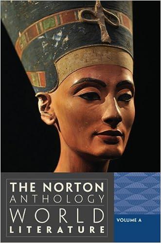 norton anthology of world literature 4th edition pdf download free