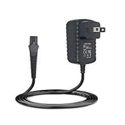 Braun Shaver Charger 12V Power Cord for ...
