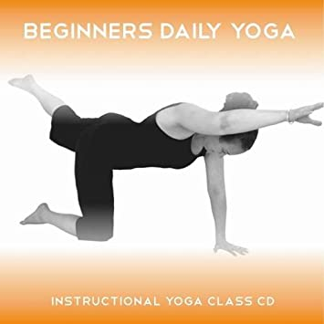 Sue Fuller, Greg Finch - Beginners Daily Yoga: Five ...