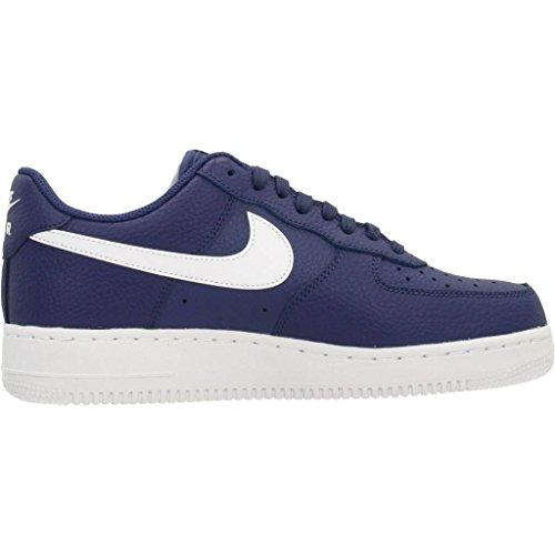 Nike Mens Air Force 1 07 Scarpa Viola