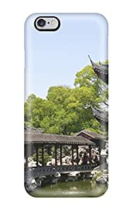 New Valerie Lyn Miller Super Strong Shanghai City Tpu Case Cover For Iphone 6 Plus