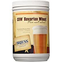 Briess Bavarian Wheat Malt Extract, 3.3 lb.