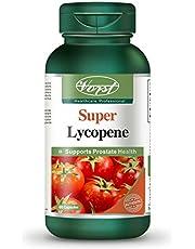 VORST Premium Lycopene 30mg with Zinc and Selenium 60 Capsules | Antioxidant Supplement for Prostate, Heart, and Eye Health | Includes Zinc & Selenium | 1 Bottle