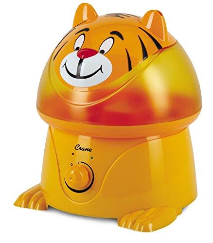 Crane USA Humidifiers - Tiger Adorable