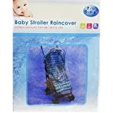 Baby Stroller Rain-Cover By First Steps