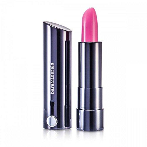 bareMinerals Marvelous Moxie Lipstick, Risk It All, 0.12 Fluid Ounce
