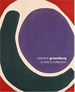 Art Czar: The Rise and Fall of Clement Greenberg: Amazon co