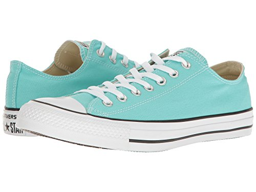 Light Aqua Footwear - 7