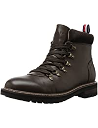 Men's Halex Combat Boot