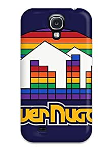 Vicky C. Parker's Shop 8651653K404547283 denver nuggets nba basketball (6) NBA Sports & Colleges colorful Samsung Galaxy S4 cases