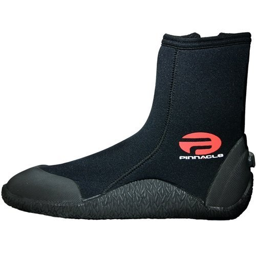 Pinnacle Venturer 5mm Boot - 6 by Pinnacle
