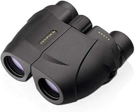 [해외]Leupold BX-1 Rogue 10x25mm Compact Binoculars / Leupold BX-1 Rogue 10x25mm Compact Binoculars