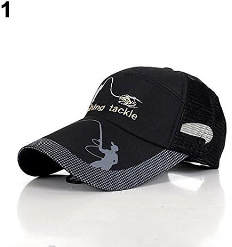 KaariFirefly Outdoor Moda Uomo Cappello da Sole Berretto Originale Protezione Attrezzatura da Pesca