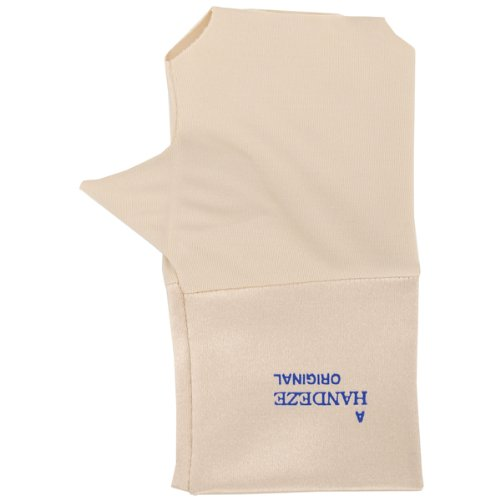 Therapeutic Craft Glove 1/Pkg-Size 3 1 pcs sku# 644380MA ()