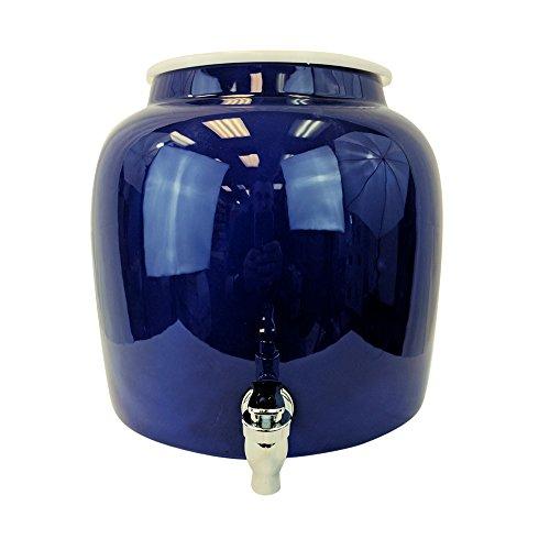 water dispenser blue - 3