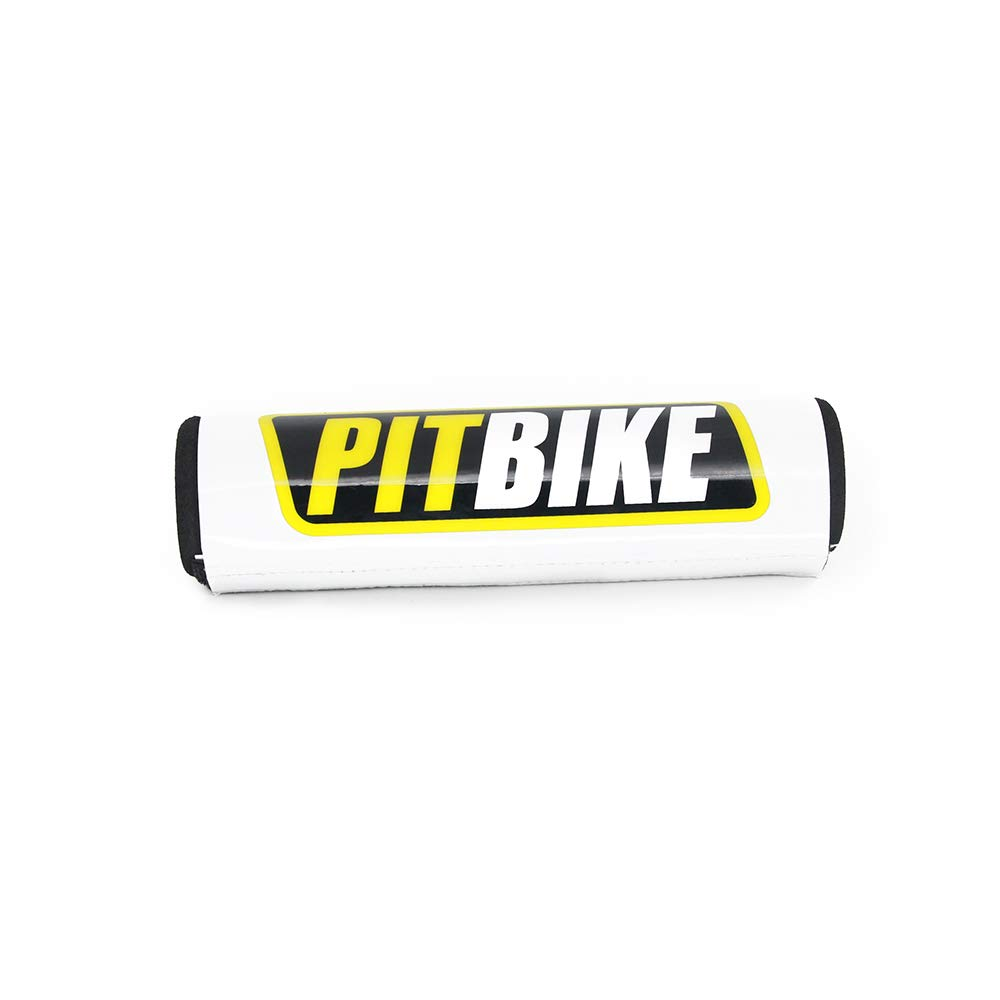 Dirt Bike Handlebar Foam Pad Cushion For 7//8 22mm 1 1//8 28mm Handle Bar Crossbar Honda CRF50 CR80 CR85 CRF110 CR125R CRF150 Pit Bike Motorcycle Motocross ATV Universal