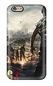 Chris Camp Bender's Shop New Style Hot Design Premium Tpu Case Cover Iphone 6 Protection Case(dead Rising 3 Game)