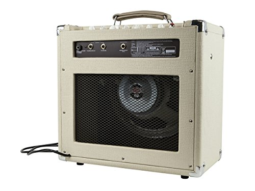 monoprice 611815 15watt 1 x 12 guitar combo tube amplifier with celestion speaker spring. Black Bedroom Furniture Sets. Home Design Ideas
