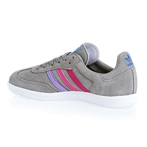 adidas Originals, Sneaker bambine Grigio grigio
