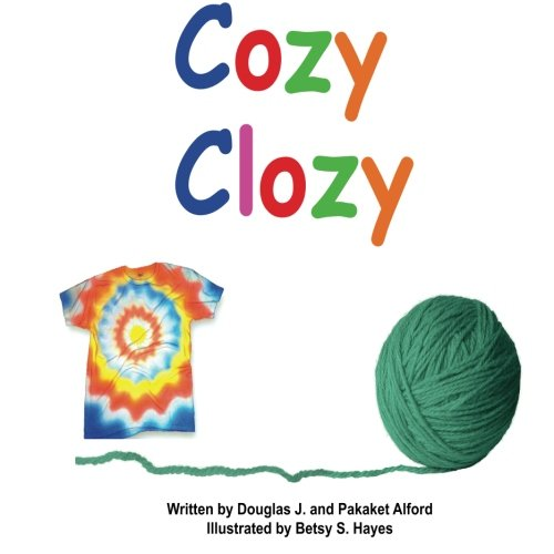 Cozy Clozy - Trade Version: From Fibers to Fabrics pdf