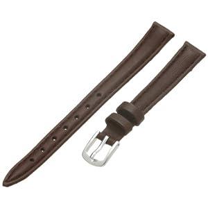 Hadley-Roma Women's LSL714RA 100 Genuine Leather Strap Watchband