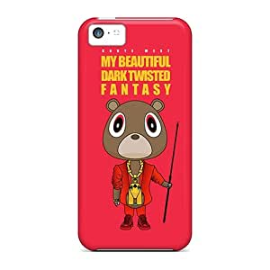 Durable Cell-phone Hard Cover For iPhone 6 plus 5.5 (hHp3422evwf) Unique Design High Resolution Kanye West Album Pictures