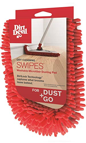 Dirt Devil Dry Cleaning SWIPES