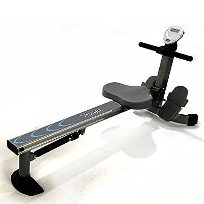 Stamina Avari Easy Glide Rowing Machine