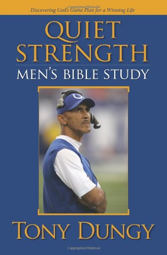 Quiet Strength: Men's Bible Study