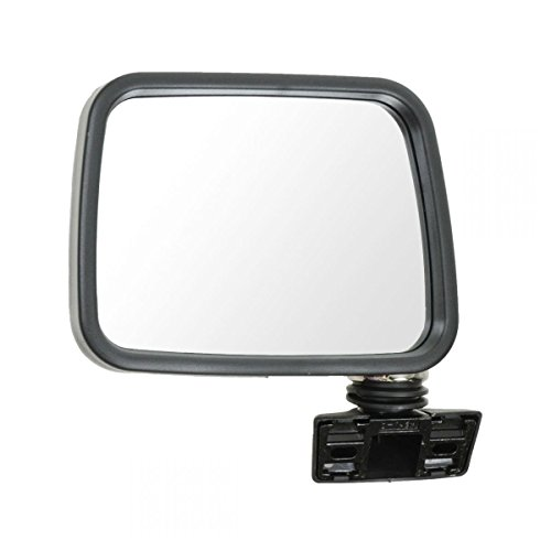 Isuzu Rodeo Driver Side Mirror Driver Side Mirror For