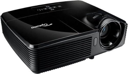Optoma ES551 - Proyector DLP - Listo para 3D: Amazon.es: Electrónica