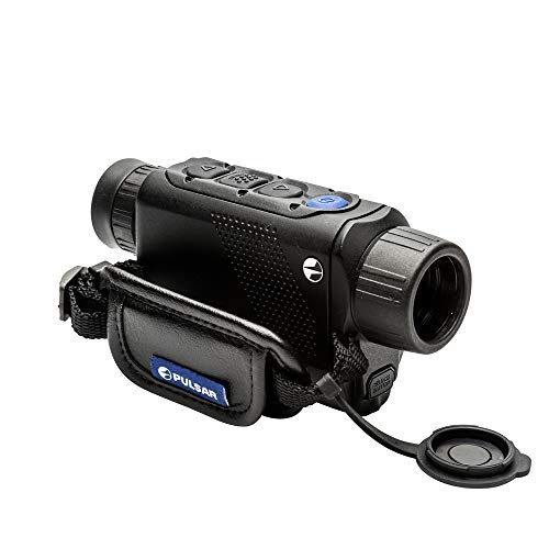 Pulsar Axion Key XM30 2.4-9.6x24 Thermal Monocular (Thermal Scope For Airsoft)