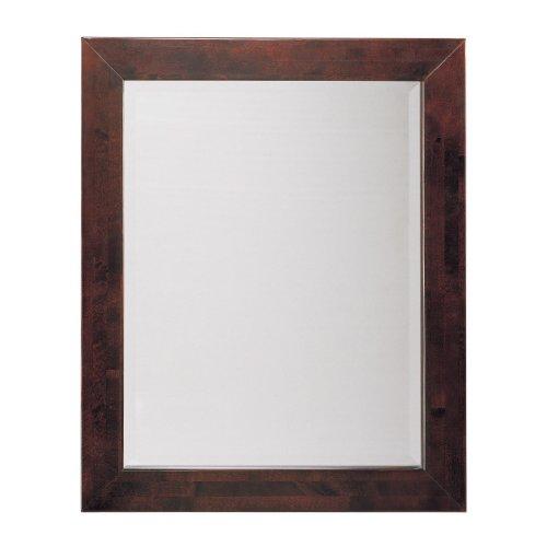 Top Best 5 bathroom mirrors espresso for sale 2016