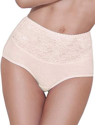 Schouderbroek dames vormend hoge taille voor dames ondergoed figuurvormend slankgordel panty onzichtbaar zonder naden zacht vlakke buik rekbaar groot materiaal