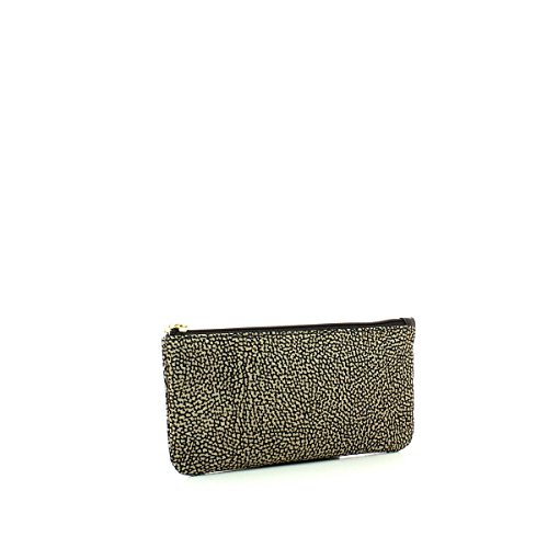 Marron Woman Pouch Jet Woman Jet Marron Pouch Woman Pouch qd8YWz