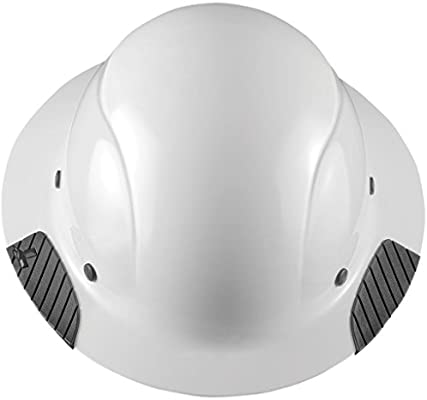 8827fde72fd Lift Safety HDF-15WG DAX Hard Hat