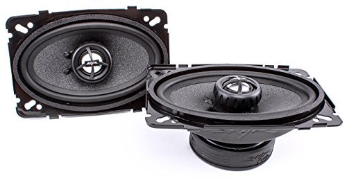 150w Coaxial Speaker - Skar Audio RPX46 150 Watt 2-Way 4