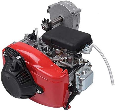 Homgrace - Kit de Motor de Bicicleta de 49 CC con Motor de ...