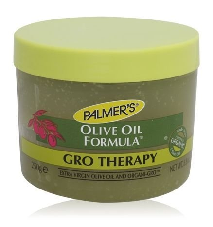 Extra Virgin Olive Oil For Hair (Palmers Olive Oil Formula Gro Therapy)
